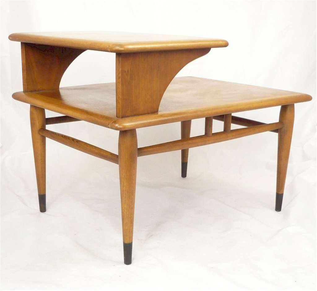 Mid Century American coffee table
