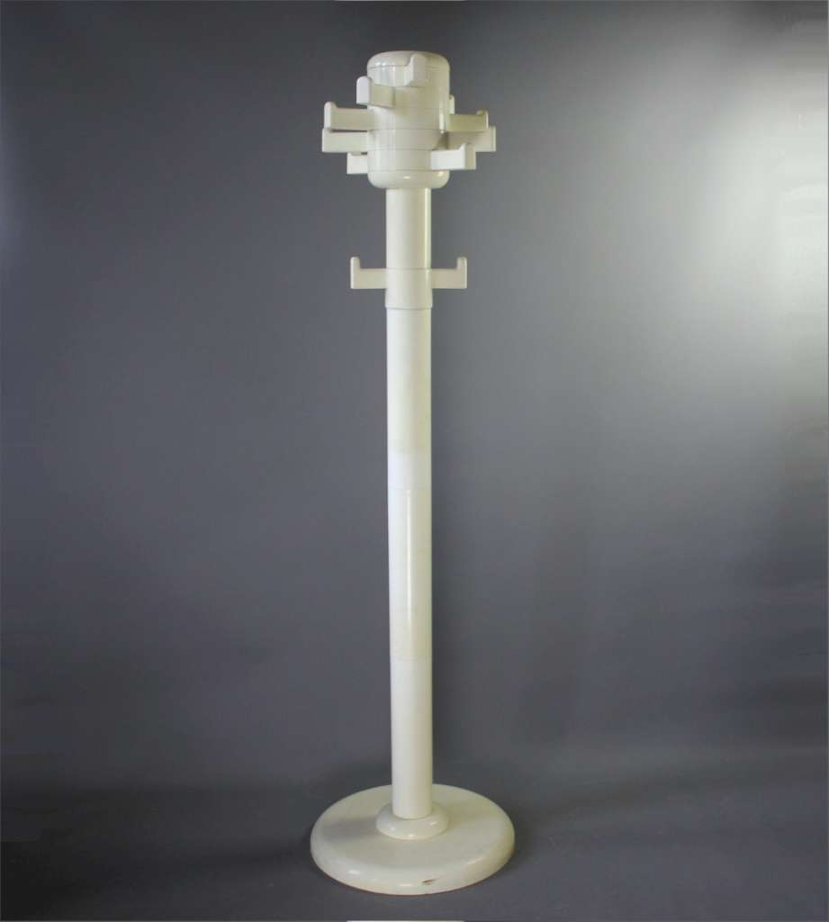 Coat rack stand M. Myers & son, model