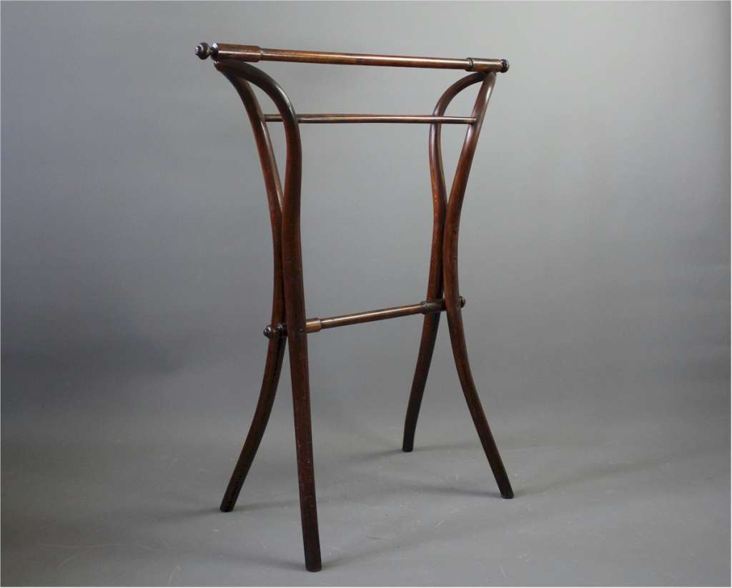 Thonet Bentwood Towel rail