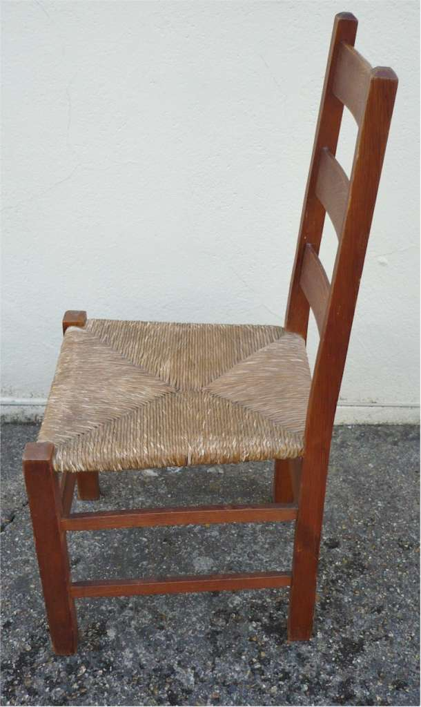 Ambrose Heal Letchworth chair