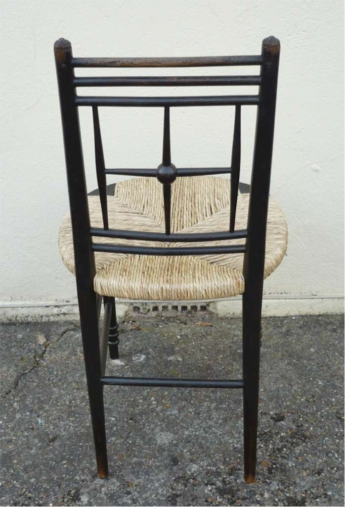 Morris & Co Sussex chair