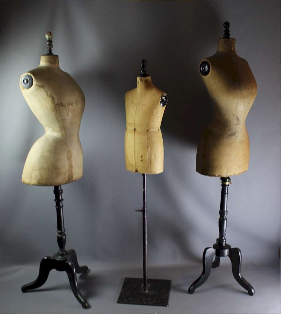 Stockman dressmakers dummy