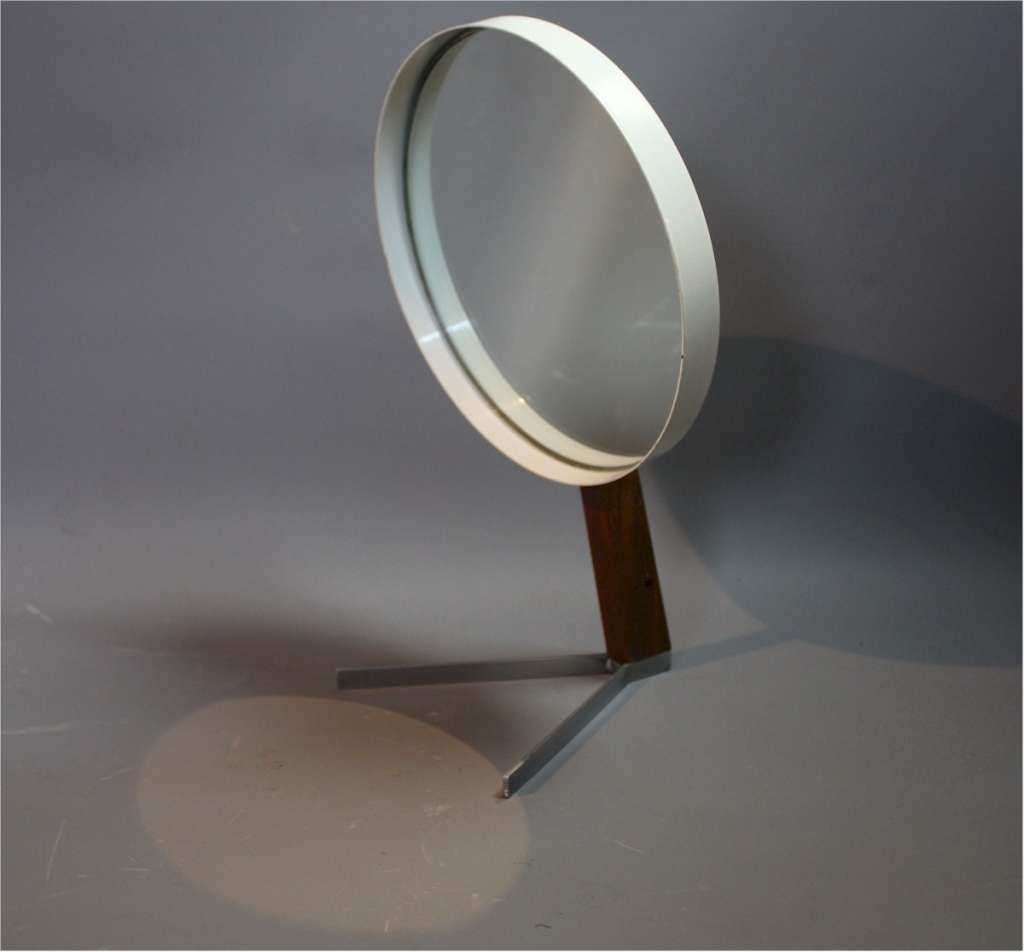 Durlston Designs Ltd 1960's vanity mirror.