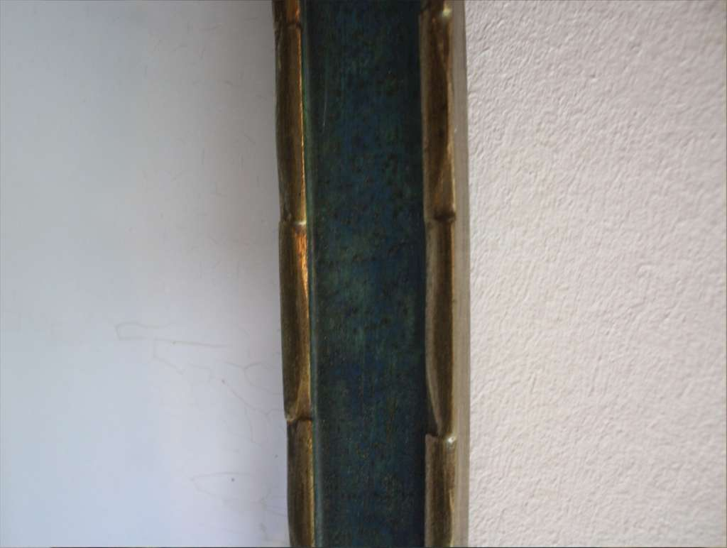 Rowley Gallery art deco mirror