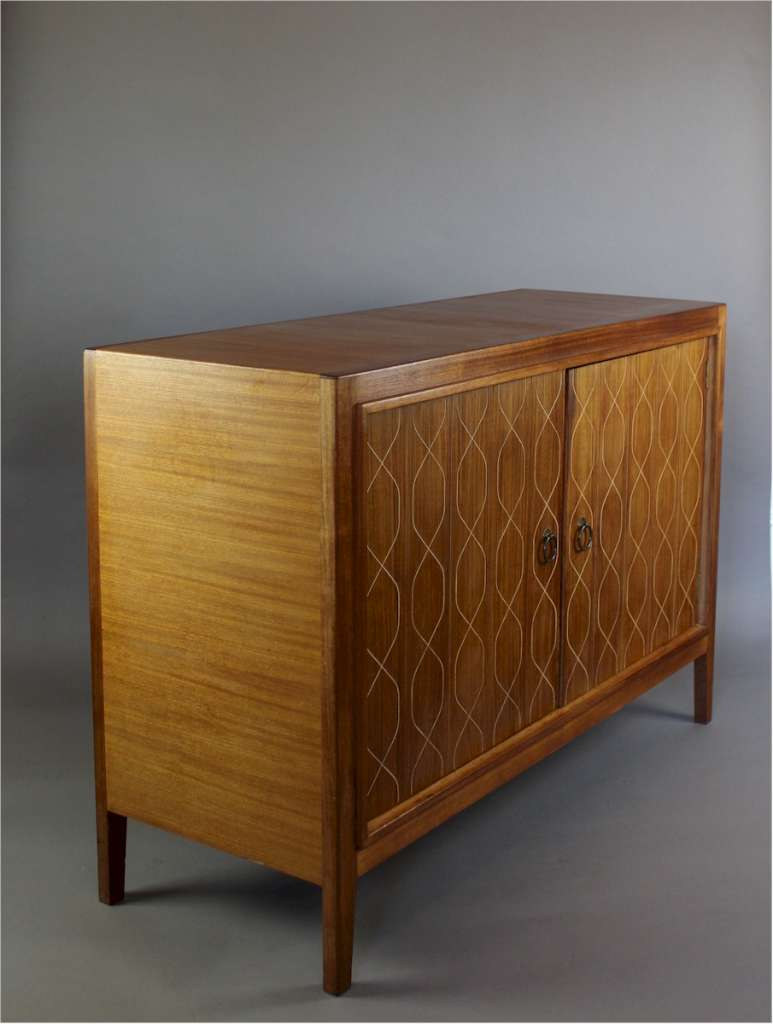 Gordon Russell double Helix sideboard