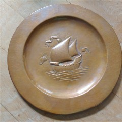 Newlyn copper charger