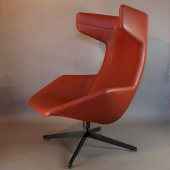 Super chair by Alfredo Haberli for Moroso