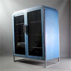 Early Bauhaus cabinet by Thonet