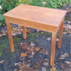 Gordon Russell side table in oak