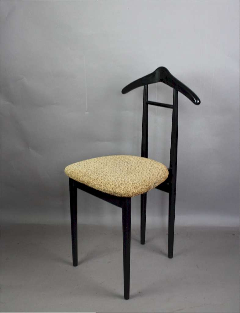1950's valet chair